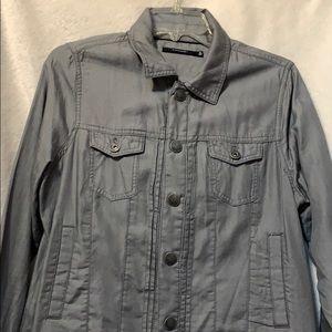 NWOT Tahari Grey Jacket